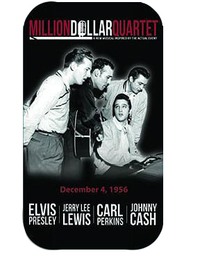 Million Dollar Quartet Mints | Johnny Cash