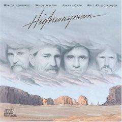 Highwayman CD