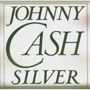 Johnny Cash - Silver CD