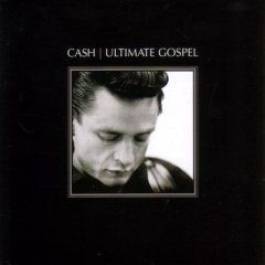 Johnny Cash - Ultimate Gospel CD