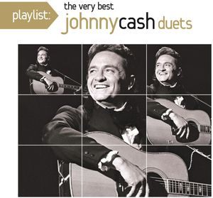 The Very Best of Johnny Cash Duets