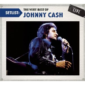 The Very Best of Johnny Cash Live