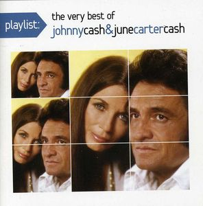 The Very Best of Johnny Cash & June CD
