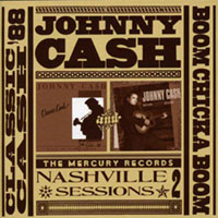 Classic Cash/Boom Chicka Boom CD