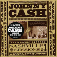 Johnny Cash is Coming to Town/Water From the Wells of Home CD
