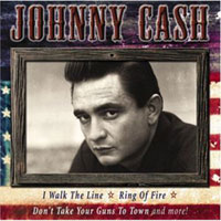 All American Country CD