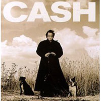 American Recordings cd