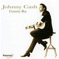 Country Boy CD