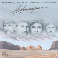 Highwayman CD