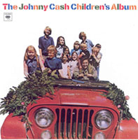 johnny-cash-the-childrens-album