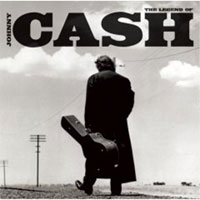 The Legend of Johnny Cash CD