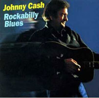 Rockabilly Blues CD