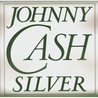 Johnny Cash - Silver CD