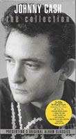 Johnny Cash - The Collection CD