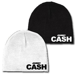 Cash Block Reversible Beanie
