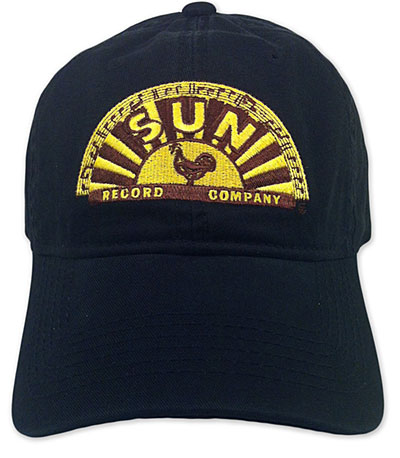 Sun Low Profile Ball Cap