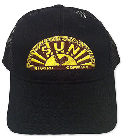 Sun Vented Ball Cap
