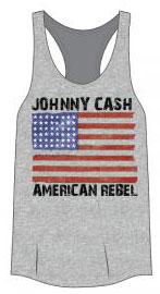 American Rebel Racer Tank