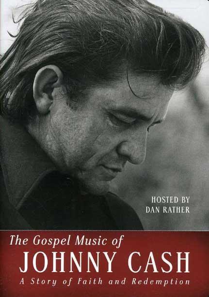 Gospel Music of Johnny Cash DVD