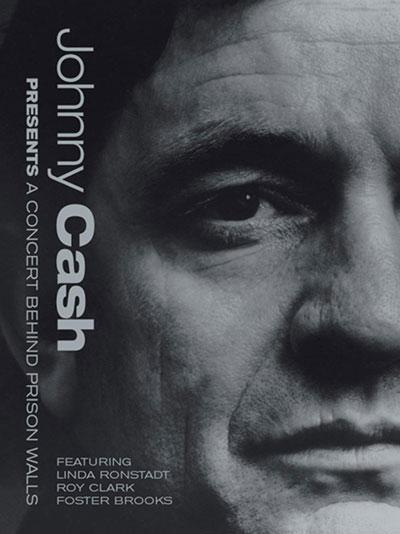 A Concert Behind Prison Walls (V) DVD