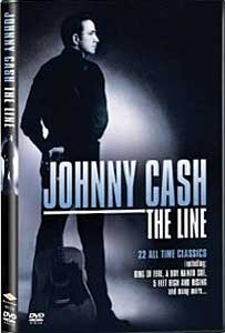 Walking The Line with a Legend DVD