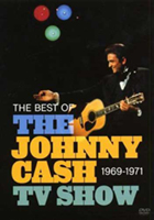 The Best of the Johnny Cash TV Show - 2-Disc Set DVD