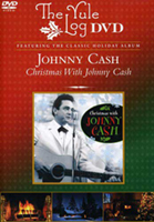 Christmas with Johnny Cash-The Yule Log DVD