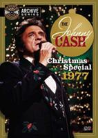 Johnny Cash Christmas Special 1977 DVD