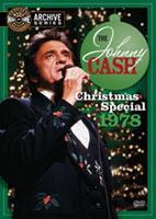 Johnny Cash Christmas Special 1978 DVD