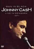 Johnny Cash-Live in Denmark DVD
