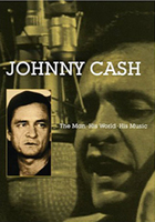 Johnny Cash - The Man, His World, His Music DVD