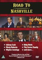 Road to Nashville DVD