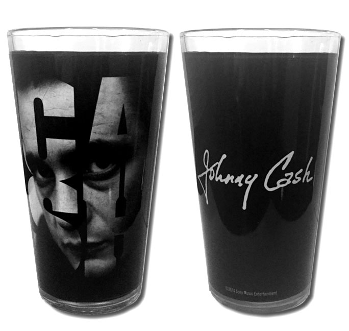CASH Pint Glass