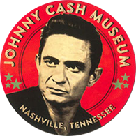 Welcome to The Johnny Cash Museum Shop