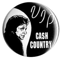 Cash Country VIP Button