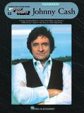 Johnny Cash Easy Play 3rd Ed. Songbook
