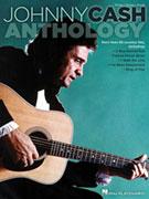 Johnny Cash Anthology Songbook