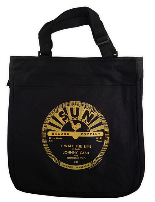Sun Records Tote Bag